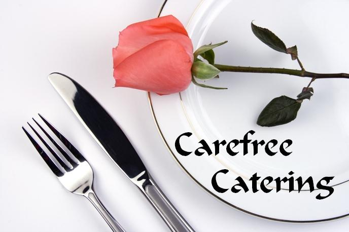 Carefree Catering's Home on the Web